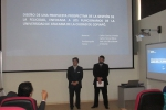 Alumnos de Ingeniería Comercial presentaron sus proyectos en primer Seminario de Tesis