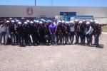 Alumnos de Ingeniería Comercial visitan empresas locales
